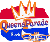 Queensparade Beek